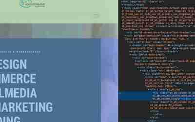 Bedeutung von HTML fuer Webdesign in Frankfurt und Rhein Main