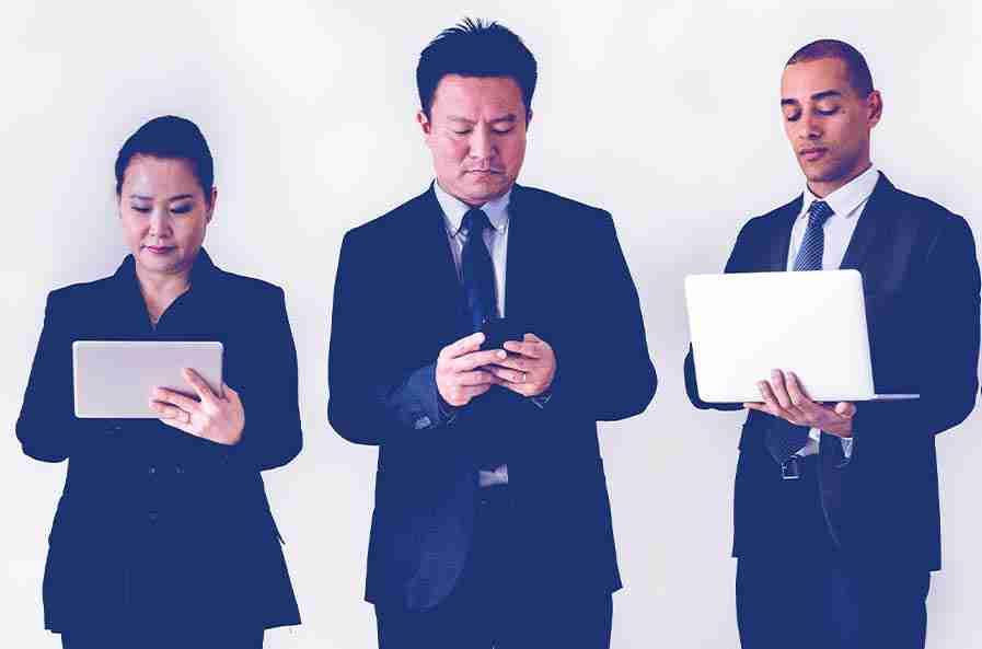 wie sich Unternehmen auf SocialMedia hervorstechen können