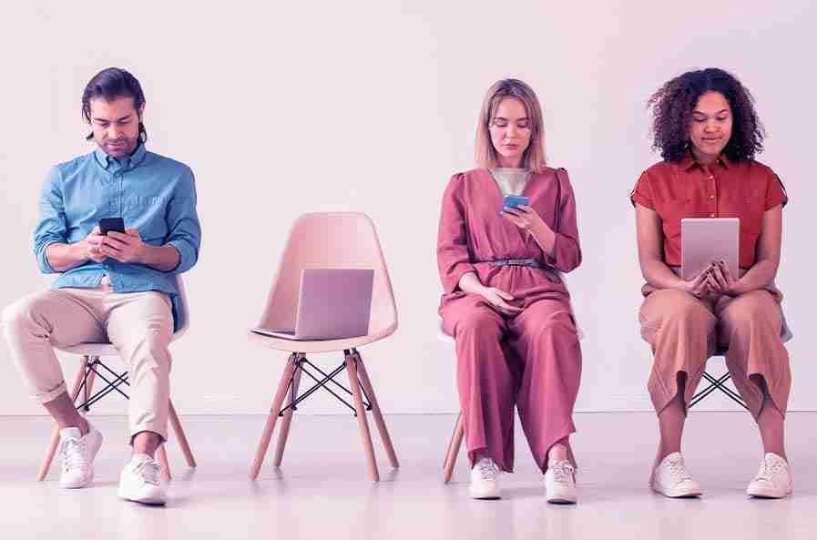 Mitarbeiter als Geschichtenerzähler im SocialMedia einsetzen